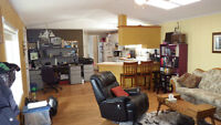 SPARWOOD Suite Rental for shift or student workers