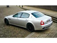 2010 Maserati Quattroporte Sport GTS