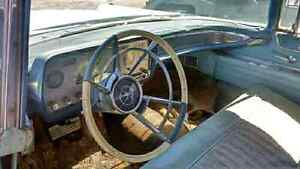 1958 LINCOLN AND A PARTS CAR 2 FOR 1 $2900 O.B.O.  London Ontario image 3