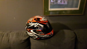 Motorcycle helmet London Ontario image 1