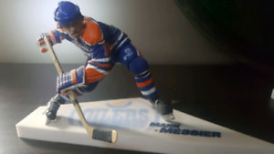 Mark Messier collectable McFarlane figure