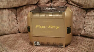 BNIB Fallout 4 PIPBOY edition for PC