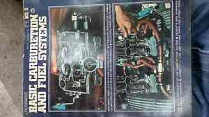 Petersens basic carburation and fuel systems manual