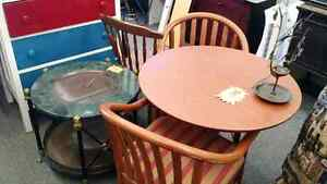 We sell furniture and more