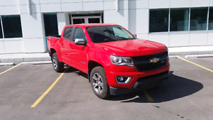 2015 Chevrolet Colorado Z71 clean truck !