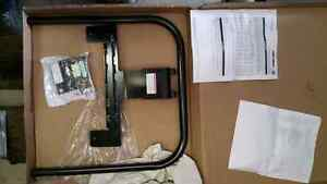 Original Skidoo Rev heavy duty bumper and hitch