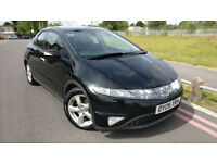 2009 Honda Civic 1.8i-VTEC ( leather ) ES +++1 OWNER + HUGE SPEC+++