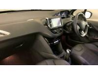 2018 Peugeot 208 1.2 PureTech GT Line (s/s) 5dr Hatchback Petrol Manual