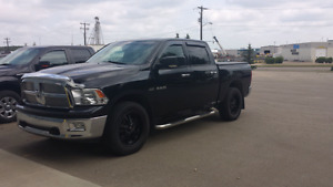 Dodge ram 1500 1/2 ton 4x4 REDUCED