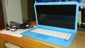 Laptop HP Stream Laptop PC Model 14-ax010ca