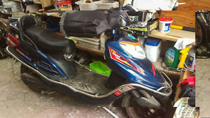 Electric Scooter for sale - $500 obo