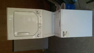 GE WASHER / GAS DRYER MINT CONDISTION