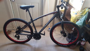 Schwinn mountain bike for sale