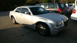 2005 chrysler 300 3.5L