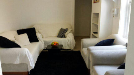 ST KILDA, ALL BILLS AND WI-FI INCLUDED DOUBLE/TWIN ROOM St Kilda Port Phillip Preview