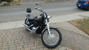 Honda Shadow spirit 750 2006 Custom