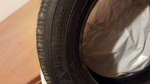 Nordic 195 65R15 Snow Tires  _ BEST OFFER _