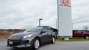 2012 Mazda Mazda3 GS | OWN IT FOR $47 / WEEK!