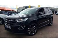 2017 Ford Edge 2.0 TDCi 210 Sport 5dr Powersh Automatic Diesel 4x4