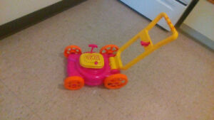 Grass Cutter for 3-4-5 years kids