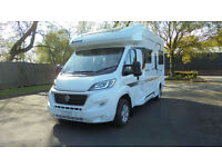 Benimar Mileo 202 Automatic 450 MILES 4 Berth Motorhome For Sale