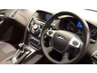2014 Ford Focus 1.0 125 EcoBoost Titanium X 5d Manual Petrol Hatchback