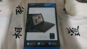 POLAROID USB KEYBOARD CASE FOR SALE! 7 INCH TABLETS ONLY! BNIB!