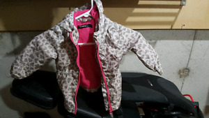 12-18 month fall jacket