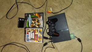 Ps2 needed gone ASAP