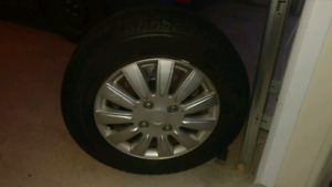 Winter tires for sale 205 65 / R15