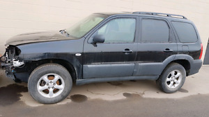 2005 Mazda Tribute 2.3L Selling for parts