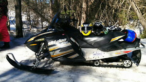 2006 SKIDOO GSX 800 YEAR END SPECIAL