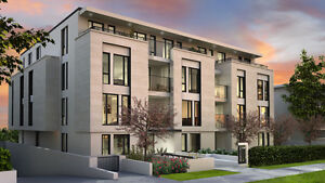 3 bedroom suite in the heart of Kitsilano for Sale
