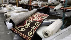 AREA RUGS CARPETS FLOORING LINOLEUM - LIQUIDATION AUCTION