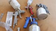Spray guns Woorim Caboolture Area Preview