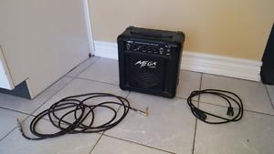 Petit amplificateur - amplifier