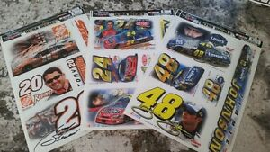 NASCAR collectables - large lot Gatineau Ottawa / Gatineau Area image 1