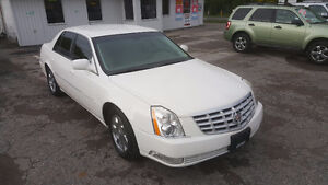 2007 CADILLAC  DTS *** LUXURY SEDAN *** CERTIFIED $6995