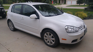 2007 VW Rabit Automatic