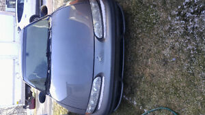 2003 Oldsmobile Alero Sedan