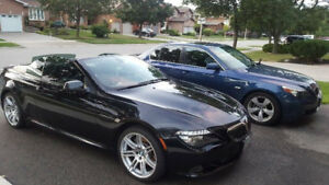 2010 BMW 650i M Package Rare Find! Meticulously maintained
