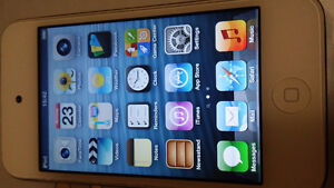 Ipod touch, 4th generation, works well, $70 only