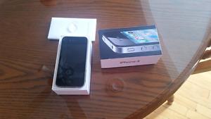 IPhone 4 8gig