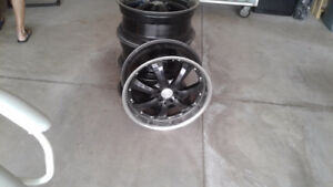 Universal Rims For Sale