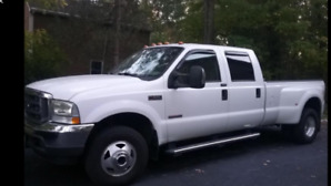 Ford f350 ,2004