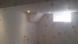 Drywall  mud and taping crews available Kitchener / Waterloo Kitchener Area image 4