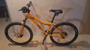 Jamis Komodo Bike