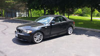 2011 BMW 1-Series Convertible *Excellent Condition*