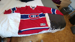 Montréal Canadians Carey Price NHL Premier Player Jersey