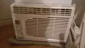 Air conditioner, barely used